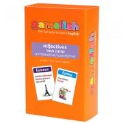 משחק דקדוק מילות תואר adjectives