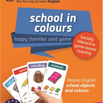 schools in colours