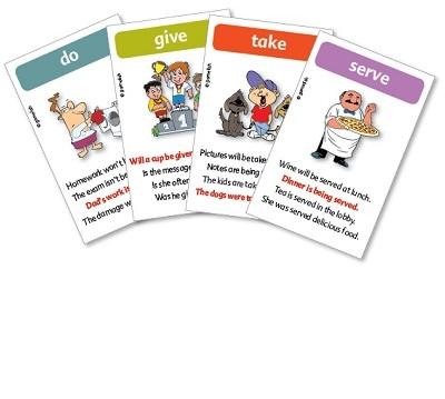 passive cards