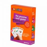 the passive verb game