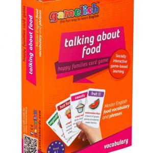 מדברים על אוכל בקופסה חדשה