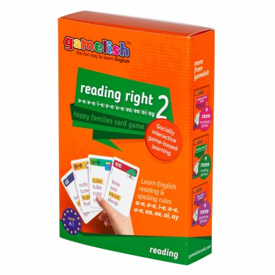 reading right 2