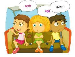 משחקים באנגלית לנסיעות, משחקים ללא הכנות, משחקים קלים באנגלית, משחקי אותיות באנגלית, משחקים לטיולים