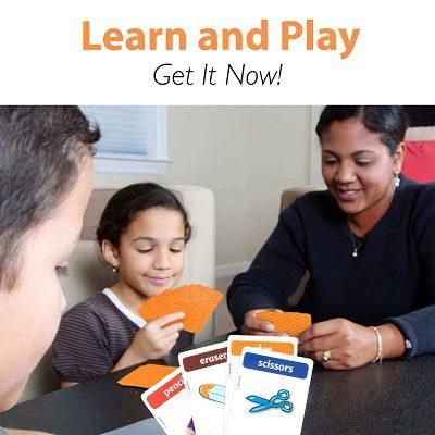 משחקים באנגלית, לומדים וממליצים