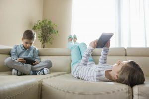 מסכים ואפליקציות ללימוד אנגלית