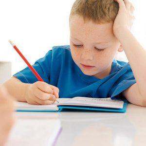 לומדים אנגלית בכיף עם דפי עבודה קלילים לכיתה ה